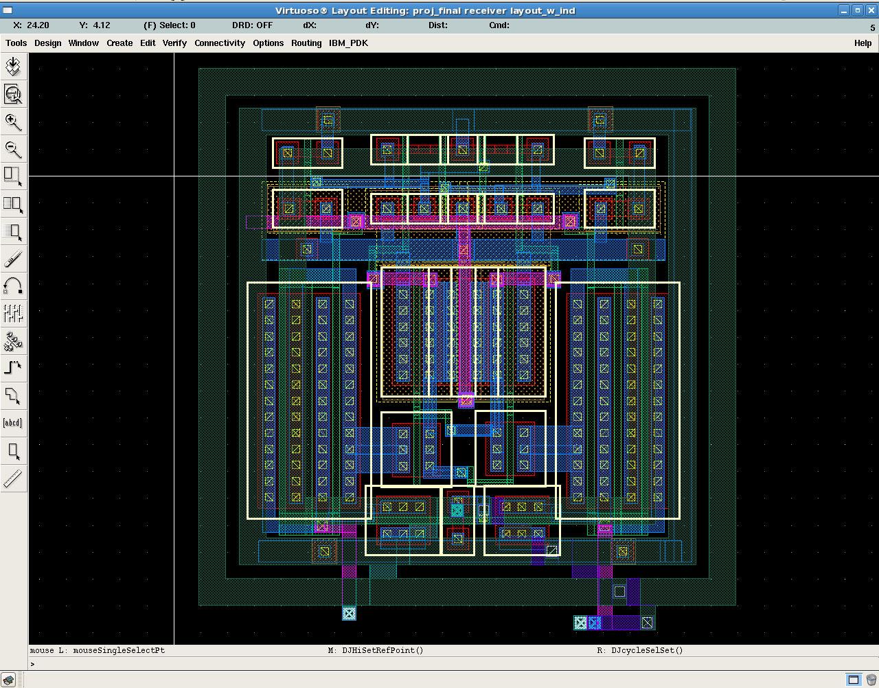 Eecs 311 Electronic Circuits Free Wiring Diagram Simulator Cadence Tutorial