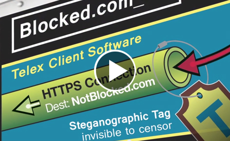 Software aims to stop Internet censorship