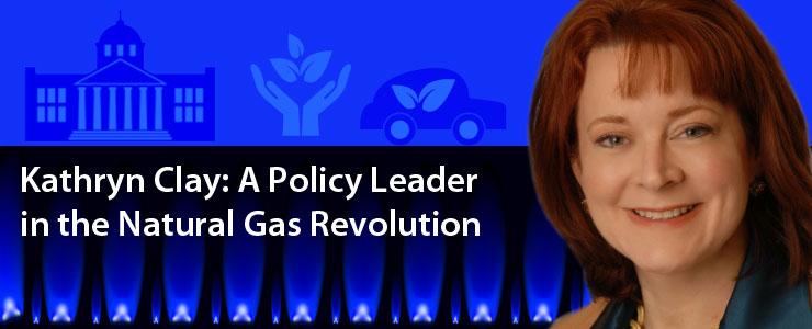 Policy Leader Kathryn Clay