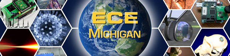 ECE Highlights and Research Snapshots