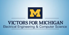 Victors for Michigan
