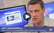 Dr. Jeff Ringenberg on teaching and mobile apps development