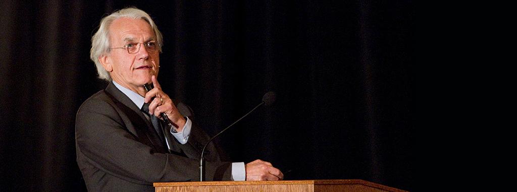 Gerard Mourou Nobel Prize